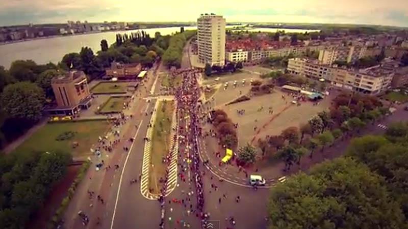 Herbeleef de DVV Antwerp 10 Miles & Marathon