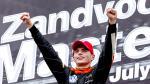 Verstappen le plus précoce en F1
