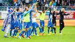 La Gantoise et Anderlecht conserveront-ils la tête?