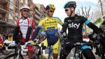 Une Vuelta plus prometteuse que jamais