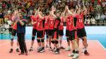 Belgische mannen willen voor verrassing zorgen op WK