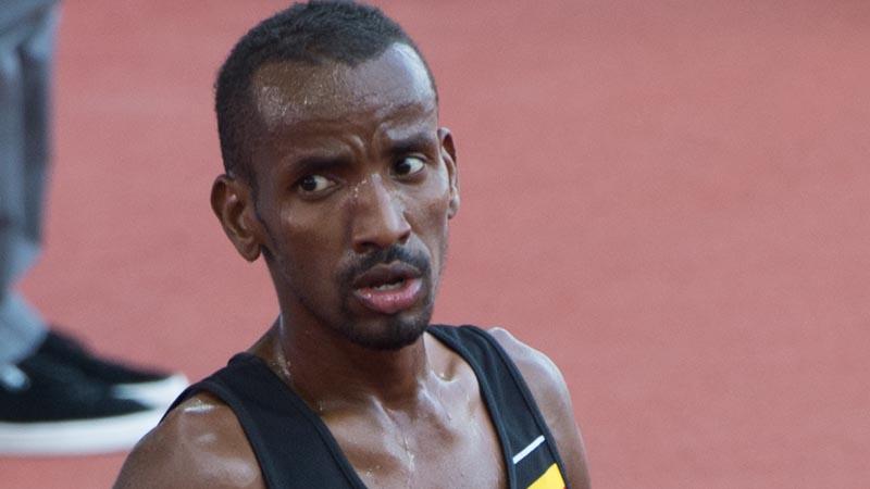 Bashir Abdi wint recordeditie GvA Dwars door Turnhout