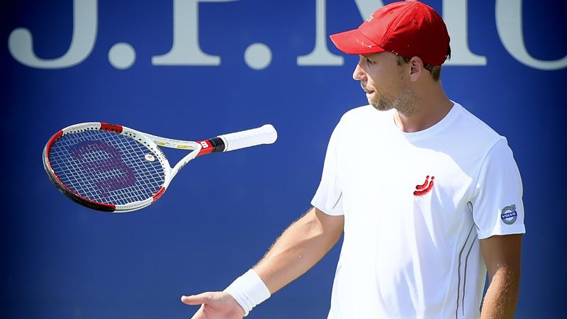 US Open: dag 3