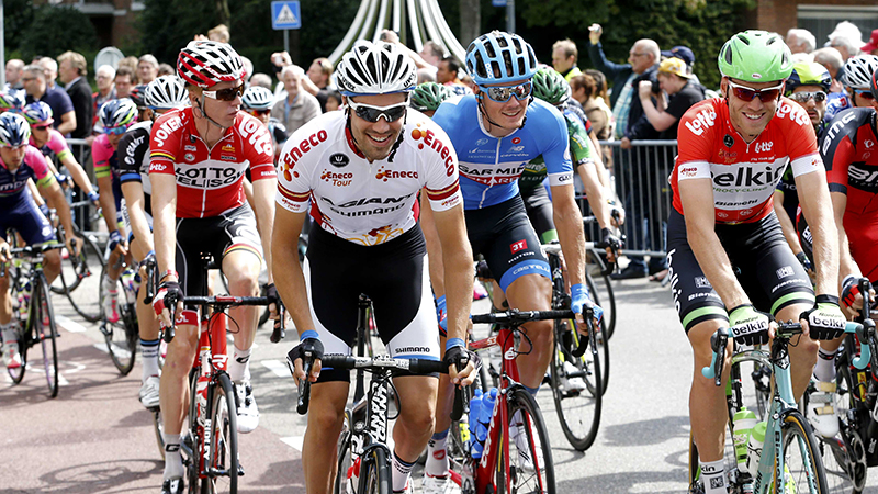 Henk & Ludo: 'Wellens is toptalent'