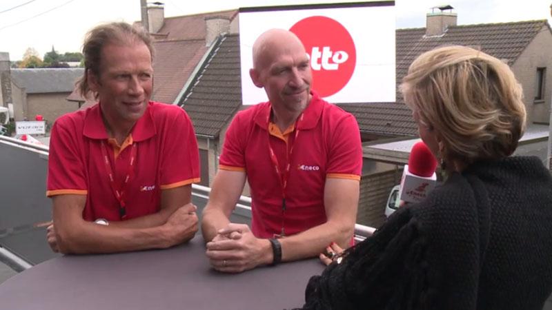 Henk & Ludo: 'Cancellara of Vanmarcke'