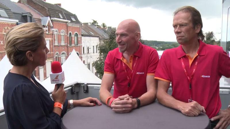 Henk & Ludo: 'Dumoulin op twee'
