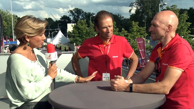 Henk & Ludo: 'Greipel wint vandaag'