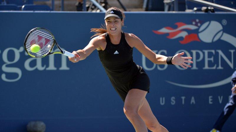US Open: dag 4