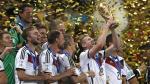 La Coupe du Monde, événement le plus commenté sur Facebook