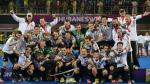 Duitsland wint Champions Trophy