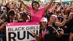 Williams-zusjes lopen 5 kilometer voor goed doel