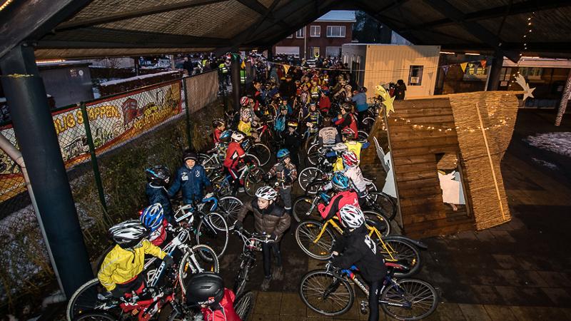 bpost bank trofee: Azencross Loenhout 2014