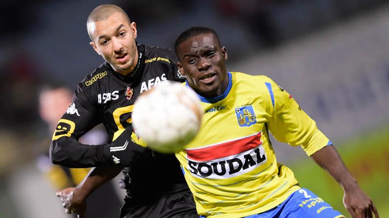 KV Mechelen geraakt niet voorbij tienkoppig Westerlo