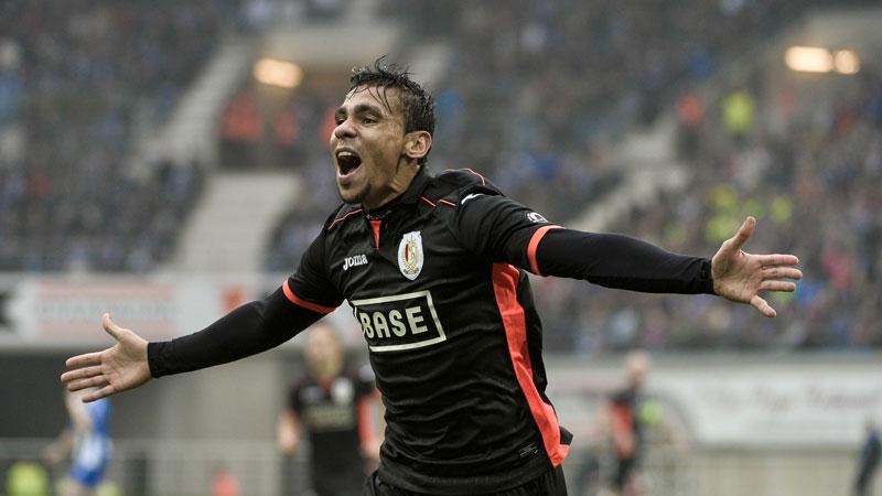 Gent lijdt zure nederlaag tegen Standard