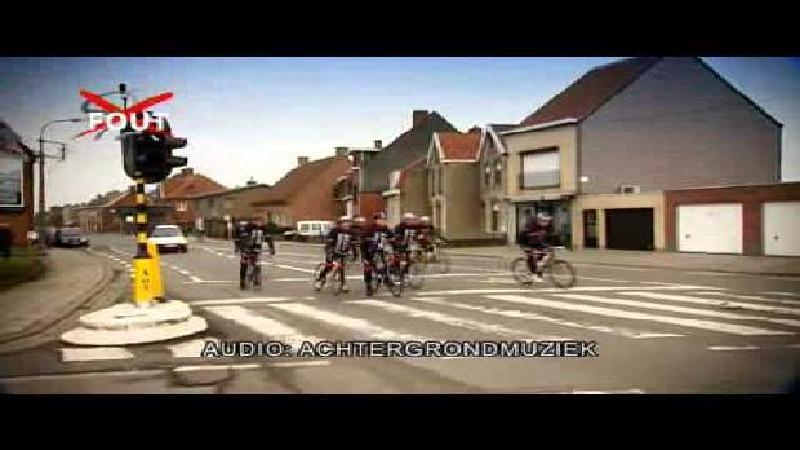 Fietstoerisme in harmonie: Rijden in Groep