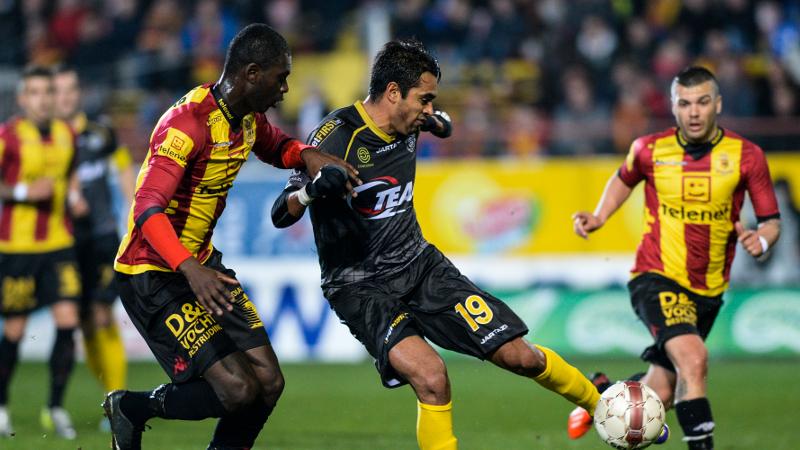Winnend KV Mechelen zet grote stap richting behoud