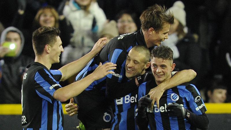 Club stelt tweede stek veilig tegen KV Kortrijk