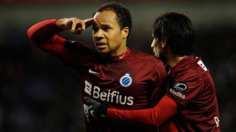 Club Brugge pakt de volle buit in Genk