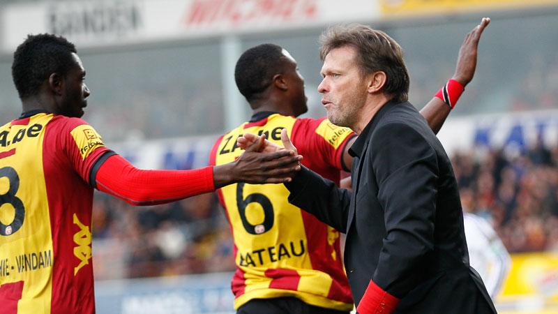 Vercauteren reanimeert KV Mechelen