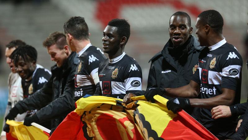 KV Mechelen blijft op het goede spoor