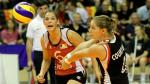 Yellow Tigers gaan voor Final Four