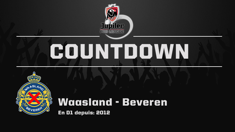 Waasland-Beveren: l'incertitude