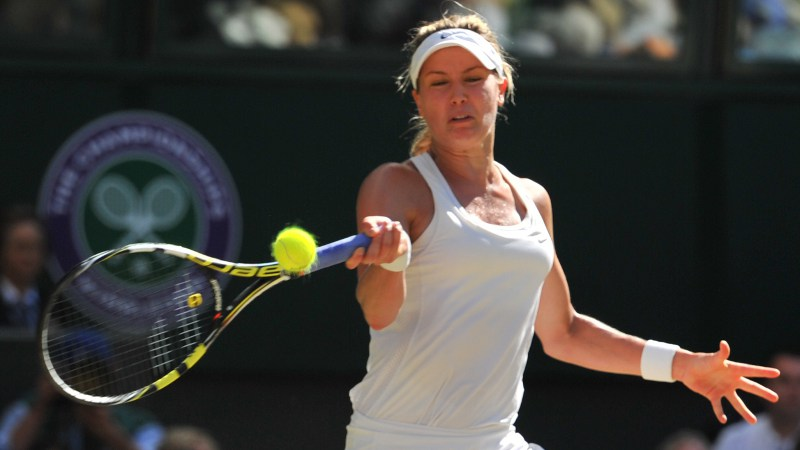 Bouchard naar eerste Grand Slam-finale