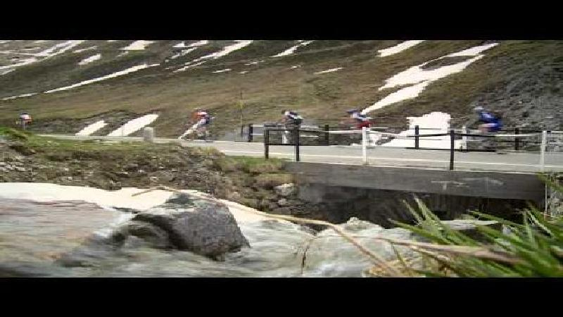 Passo dello Stelvio Aftermovie 2014