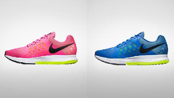 Nike presenteert nieuw paradepaardje