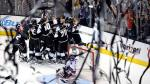 Los Angeles Kings winnen Stanley Cup
