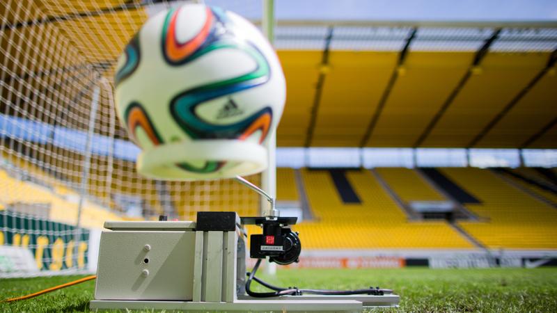 Doellijntechnologie doet intrede op het WK