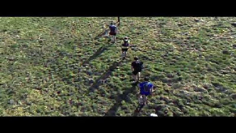 Crêtes de Spa: la vidéo