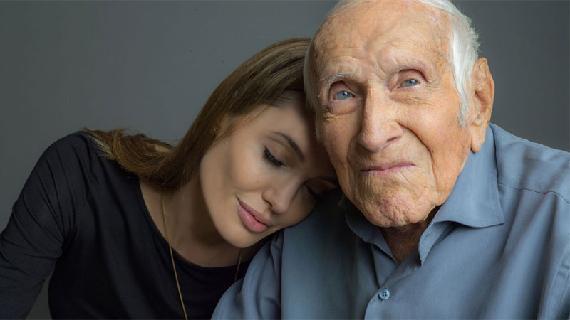 Angelina Jolie maakt film over loper