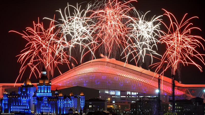 Elfde Paralympics offcieel beëindigd