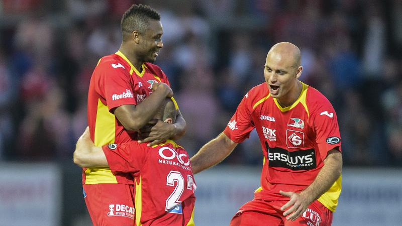 KV Oostende pakt Play-Off 2-winst na strafschoppenreeks