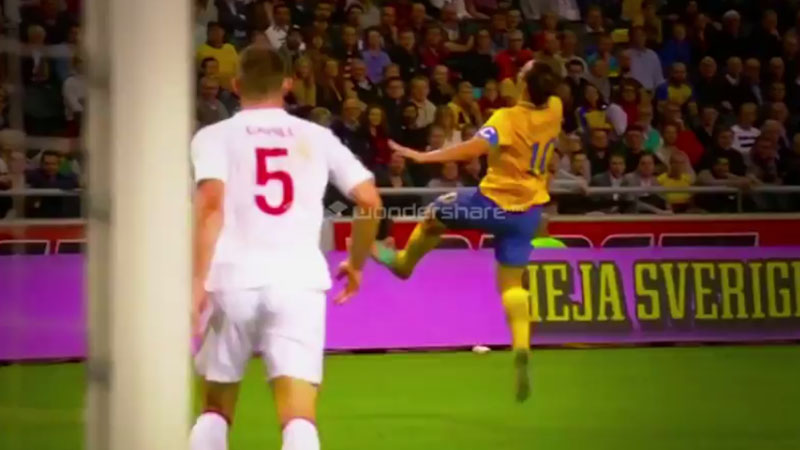 Brazilianen willen Ibrahimovic op WK