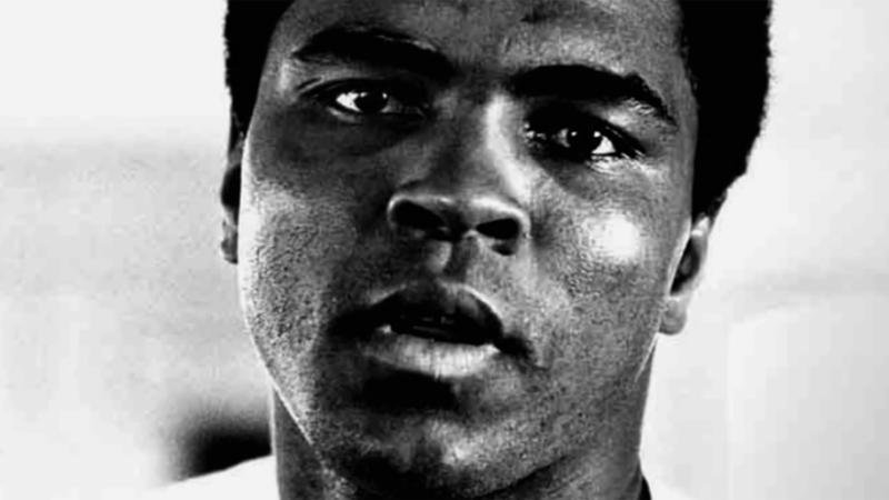 Trailer: I Am Ali