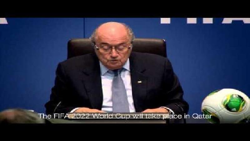 Le reportage qui accuse la FIFA de corruption