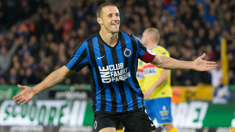 Club dankt fans met doelpuntenfestijn tegen Westerlo