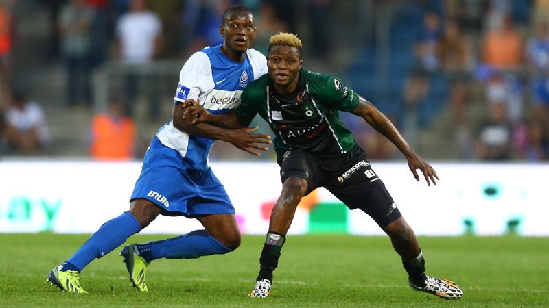 Mboyo beslist match in slotfase
