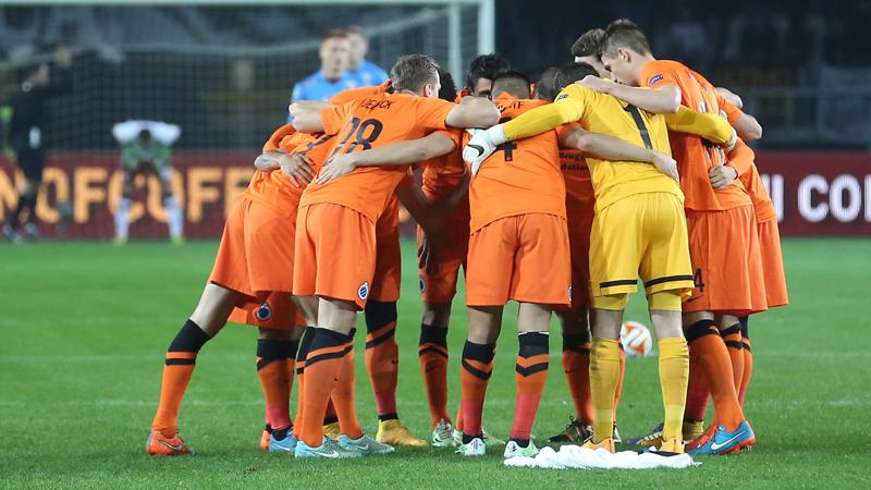 Europa League: Torino - Club Brugge