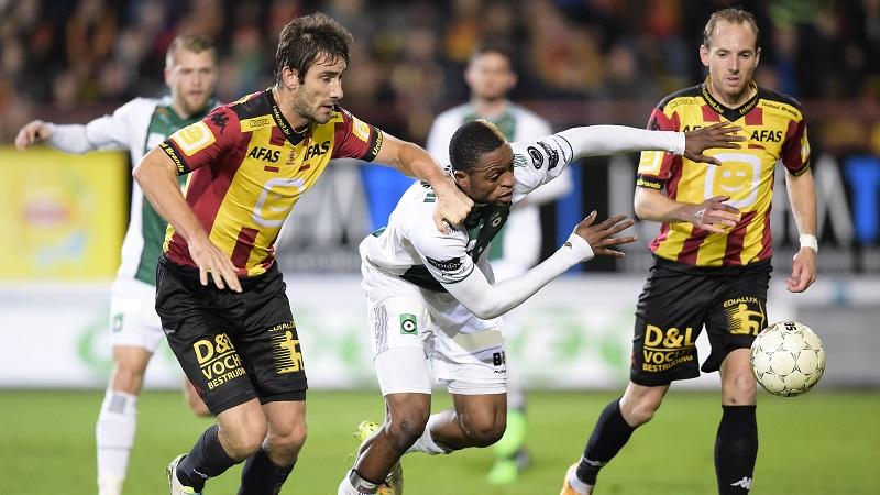 KV Mechelen geeft punten weg in de slotfase