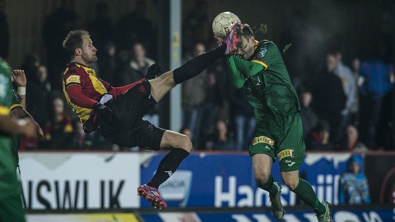 KV Mechelen vergeet te scoren in aanvallende wedstrijd