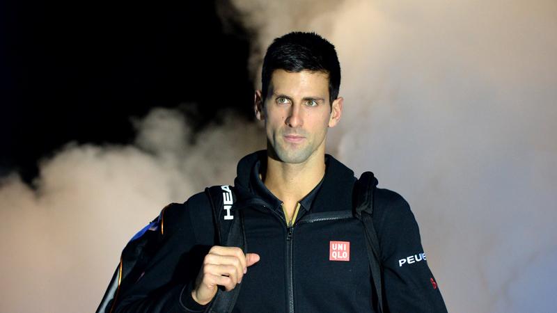 ATP Masters: 6e journée