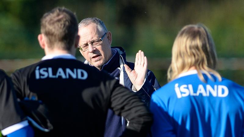 Zoek de 7 verschillen tussen België en IJsland