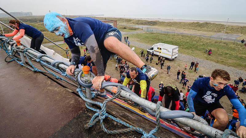 Neptunus Run sluit schitterende Spartacus Series af