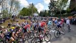 Le Tour 2015 à Anvers, Huy et Seraing