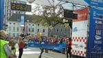 Regassa remporte le marathon d'Eindhoven