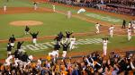 World Series: Giants contre Royals