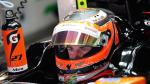 Force India conserve Hülkenberg